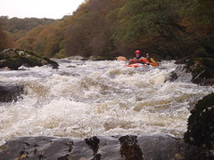Upper Dart Nov 12