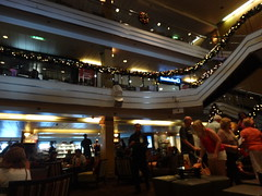 Pacific Pearl Adventure (kelliejane) Tags: cruise vacation holiday po sailaway pocruises pacificpearl kelliejane