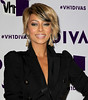 VH1 Divas 2012 held at The Shrine Auditorium - Arrivals Featuring: Keri Hilson