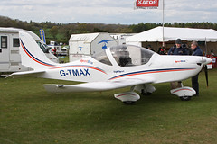 G-TMAX (QSY on-route) Tags: fair trade microlight popham 2012 eghp gtmax 05052012
