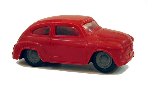 Lemezarugiar Fiat 600