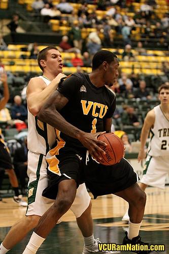 VCU at W&M