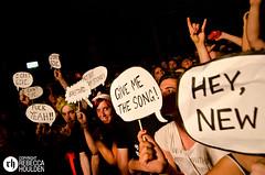 The Living End 16.12.2012 (de-tec-tive) Tags: concert nikon tour melbourne retrospective 2012 cornerhotel thelivingend rollon chrischeney scottowen fasterlouder andystrachan d7000 rebeccahoulden