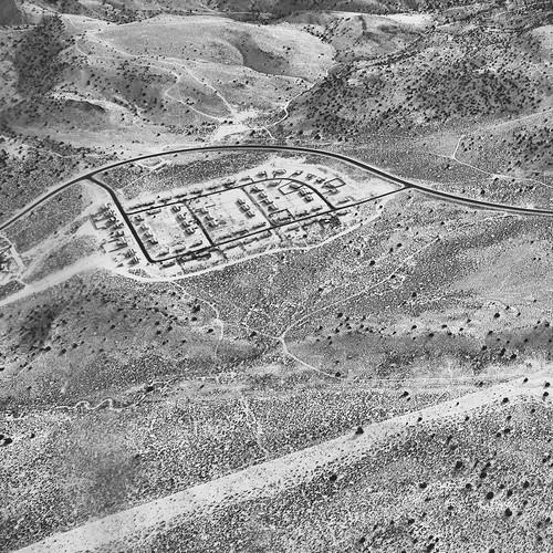 Aerial Nevada II