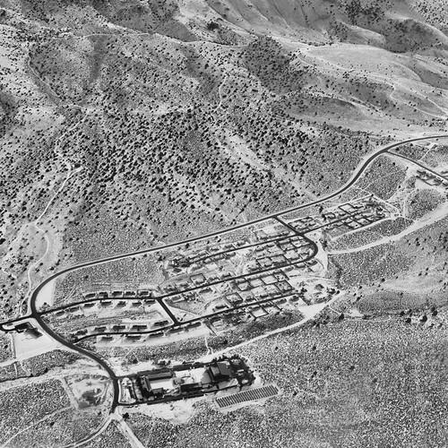 Aerial Nevada I
