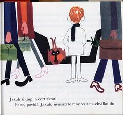 Ludvík Aškenazy - Malá vánoční povídka / Little Christmas Tale (josefskrhola) Tags: hana štěpánová ludvík aškenazy