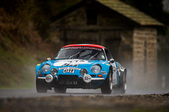 Tour Auto 2012 - Renault Alpine (Guillaume Tassart) Tags: auto 2000 tour renault alpine 2012 optic