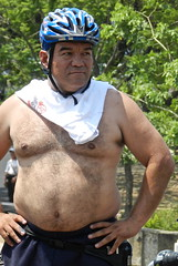 Better Tags Bear Shirtless Hairy Daddy Oso Gut Chub Belly Chubby