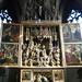 Michael Pacher, Sankt Wolfgang Altarpiece fully open