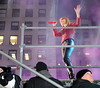 Taylor Swift New Year's Rockin' Eve 2013 in Times Square New York City