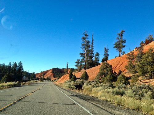 Bryce Canyon to Zion