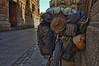 SalaBiKE Peregrina (Walimai.photo) Tags: santiago bike bicycle pumpkin lumix shell bicicleta panasonic bici salamanca concha calabaza pilgrim peregrino peregrina lx5 thechallengefactory