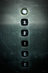 Elevator (naniel ... is back :)) Tags: lift buttons elevator aufzug knpfe