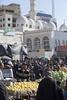 Ramallah, Palestina, 2013