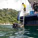 """Ko Lipe Diving - PADI Rescue Diver course - Koh Lipe, Tarutao National Marine Park, Thailand • <a style=""""font-size:0.8em;"""" href=""""http://www.flickr.com/photos/84280466@N07/8376464804/"""" target=""""_blank"""">View on Flickr</a>"""