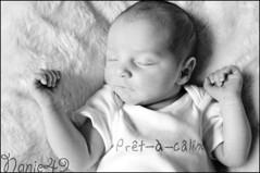 Prte  cliner. (nanie49) Tags: portrait baby france childhood
