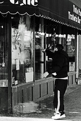 022/365 (local paparazzi (isthmusportrait.com)) Tags: street windows winter shadow blackandwhite bw white black cold macro window water bar contrast prime frozen bucket cafe pod italian downtown raw shadows darkness iso400 candid photojournalism freezing highlights steam wash freeze micro neonlights editorial chilly why manual madisonwi wtf splash really liquid statestreet washing journalism solid belowzero subzero autofocus isthmus windchill 2013 365project tuttopastatrattoria nikond90 60mm28micro danecountywisconsin photoshopelements7 pse7 localpaparazzi redskyrocketman lopaps