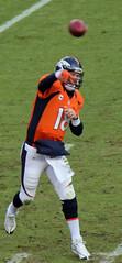 Peyton Manning Passing
