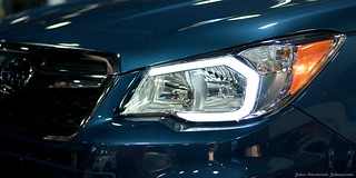 2013 Washington Auto Show - Lower Concourse - Subaru 3 by Judson Weinsheimer
