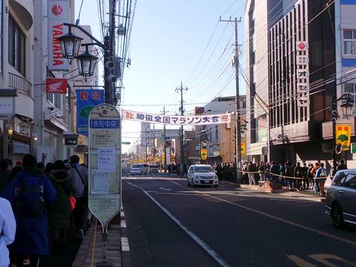 2012.1.27 勝田の街