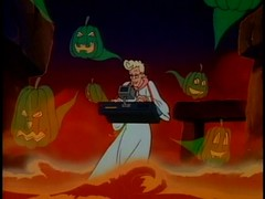 Halloween Ghostbusters (the ghost in you) Tags: halloween ghostbusters therealghostbusters ghosts pumpkin jackolantern pumpkins trickortreat
