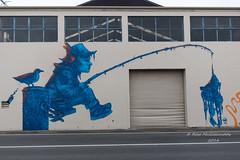 IMG_4704 Napier fishing mural (roseyposey2009) Tags: napier ahuriri perfume point murals napierahuririboats