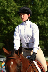 IMG_2531 (SJH Foto) Tags: horse show rider action shot dressage wtc walk trot canter teens teenagers girls