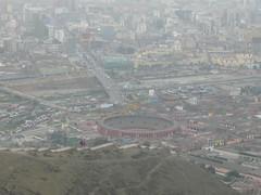 Plaza de Toros de Acho (fabriziocarballogerman) Tags: cerro sancristóbal lima perú rímac plazadetoros acho