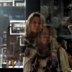 """ 1 + 2 "" (Petra U.) Tags: vitra vitradesignmuseum makingafrica reflection spiegelung fernandopessoa"