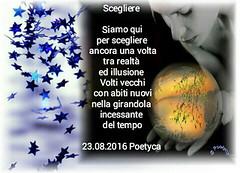 Scegliere (Poetyca) Tags: featured image immagini e poesie sfumature poetiche poesia