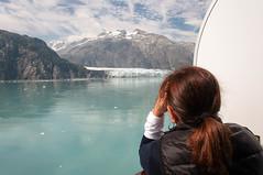 Mumsy Overwhelmed (acheron0) Tags: alaska diana glacier glacierbay ice margerieglacier nationalpark snow