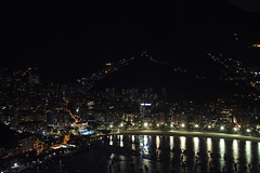 Pao de azucar-rio botafogo-1 (f/Mtz Photography) Tags: riodejaneiro noche ciudad rio botafogo flamengo pandeazucar urca praiavermelha reflexions