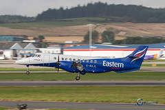 G-MAJL BAe Jetstream 41 (Gary J Morris) Tags: gmajl bae jetstream 41 eastern airways aberdeen dyce airport 05092016 eze scottish aviation garymorris