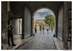 Pražský hrad_Prague Castle (ferdahejl) Tags: pražskýhrad praguecastle