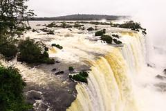 Foz do Iguau - Brasil ([NaNdO!]) Tags: foz iguau iguazu iguacu iguassu cataratas paran pr floresta chuva agua gua fronteira