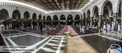 Masjid-e-Quba Panorama (Adeel Javed's Photography) Tags: masjidequba panorama adeel javed