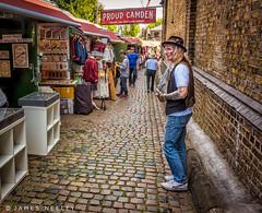 Proud Camden (James Neeley) Tags: london camdentown streetphotography jamesneeley