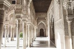 starway to heaven (Jonatan Cunha) Tags: spain granada andaluzia alhambra alambra erasmus trip vacance travel