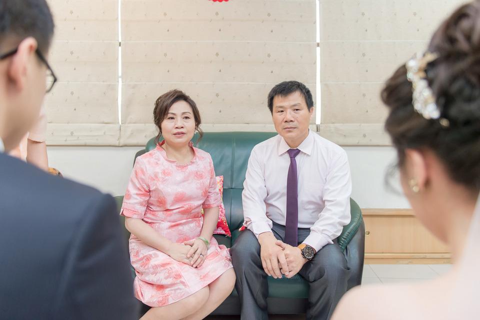台南婚攝 情定婚宴城堡永康館 婚禮紀錄 C & V 071