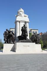 Istvn Tisza (magro_kr) Tags: budapeszt budapest wgry wegry hungary magyarorszg magyarorszag pomnik rzeba rzezba statua monument sculpture statue
