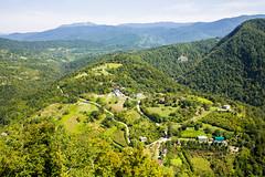 IMG_0890 (marie_vas) Tags:     abkhazia sea holiday        people   landscape                  mountain mountains river waterfall