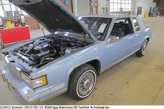 2015-05-15 4580 CARS Mecum Auto Auction (Badger 23 / jezevec) Tags: 20150513 2015 jezevec mecum mecumautoauction indianapolis indiana auction carsales sale bid trucks vans indianastatefairgrounds motorcycle photo photos picture image car   auto automobile voiture    carro  coche otomobil autombil automobili cars motorvehicle automvel   automana  automvil  samochd automveis bilmrke  bifrei  automobili awto giceh history automotive photography