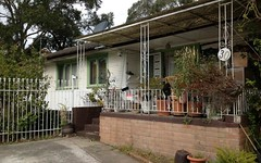 30 GALLOP ST, Warwick Farm NSW