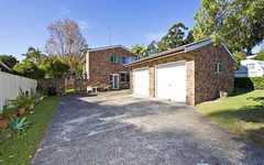 3 Pirralea Parade, Nelson Bay NSW