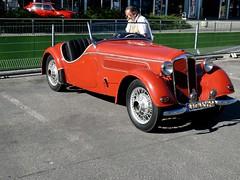 DKW F 5 1935 700 ccm 20 PS (ludmillafan132) Tags: dkw dkwf5 audi oldtimer oldcars oldcar beautifuloldtimer alteautos auto autos kraftfahrzeuge fahrzeuge rally 1935 30erjhre 30er vehicle vehicles