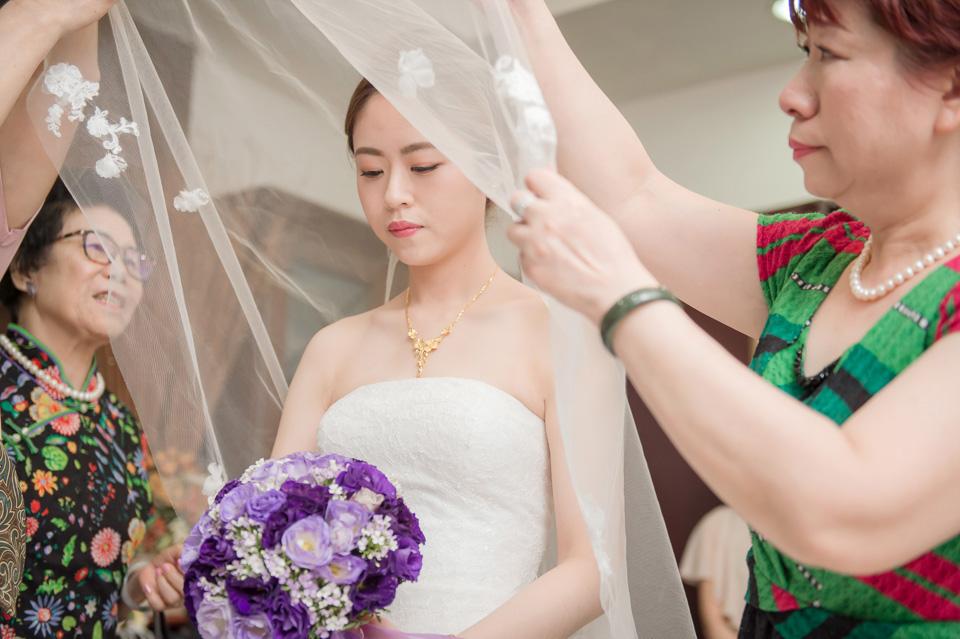 台南婚攝 桂田酒店 婚禮紀錄 G & S 045