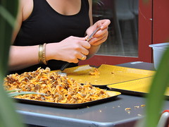 DSCN6257 (keepps) Tags: switzerland suisse schweiz fall autumn valais sion food mushrooms chanterelles