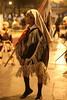 IMG_4601 (Charles J. Scanlon) Tags: dance dancers tribal guadalupe plazadearmas ciudadjuarez matachines ritualdance matachin zonacentro tricaldance