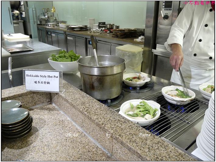 台北西華B ONE 蝦料理吃到飽 (14).JPG