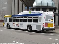 Metro Transit 7312 (TheTransitCamera) Tags: bus public saint minnesota paul metro transport transportation transit gillig mn mt7312